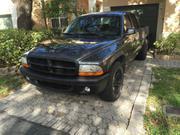 2003 DODGE Dodge Dakota Sport Crew Cab Pickup 4-Door